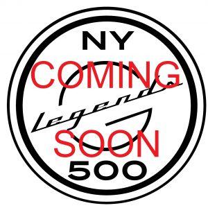 NY500 LEGENDS COMING SOON LR